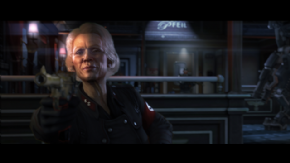 Foto Wolfenstein: The New Order PS3 - Seminovo