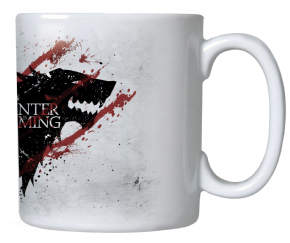 Foto Caneca - Games of Thrones - Winter is Coming