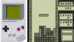 Foto Tetris (Seminovo) GameBoy Color