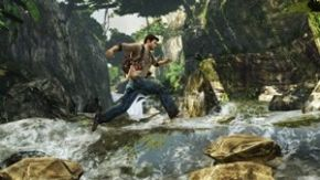 Foto Uncharted - Golden Abyss (Seminovo) PSVita