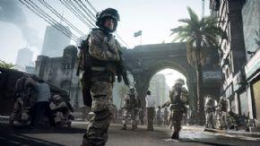 Foto Battlefield 3 (Seminovo) XBOX360