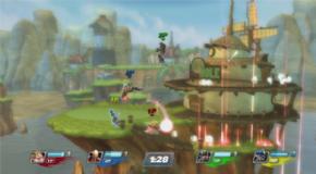 Foto Playstation All-Stars Battle Royale (Seminovo) PSVita