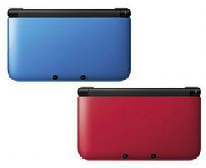 Foto Nintendo 3DS XL Azul + Garantia ZG! (Seminovo)