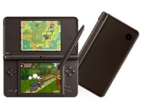 Foto Nintendo DSi XL Bronze + 3 Anos de Garantia ZG!