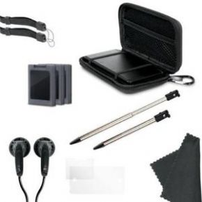 Foto Kit 11x1 DreamGear 3DS / DSi