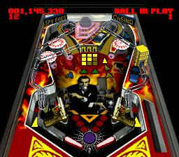 Foto Super Pinball (Seminovo) Super Nintendo