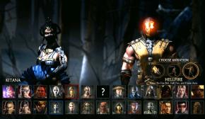 Foto Mortal Kombat XL XBOX ONE - Seminovo