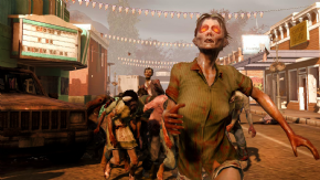 Foto State of Decay Year One Survival Edition XBOX ONE - Seminovo