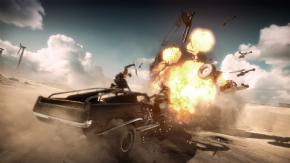 Foto Mad Max PC-DVD (Português BR)