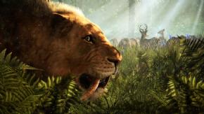 Foto Far Cry Primal (Seminovo) PS4