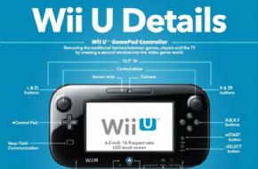 Foto Nintendo Wii U Deluxe Set | 32GB + Jogos + 03 Anos de Garantia (Seminovo)