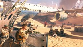 Foto Spec Ops: The Line XBOX360