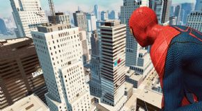 Foto The Amazing Spider-Man XBOX360