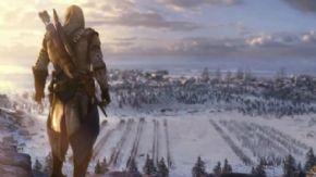 Foto Assassins Creed III PT BR XBOX360