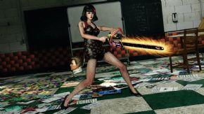 Foto Lollipop Chainsaw XBOX360