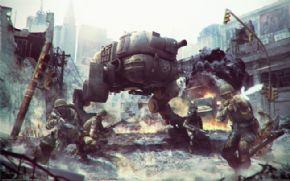 Foto Steel Battalion - Heavy Armor XBOX360