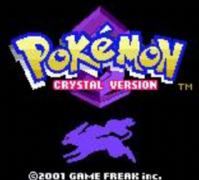 Foto Pokemon Crystal Version (Seminovo) GameBoy Advance