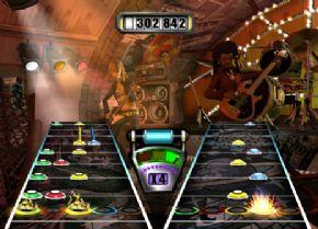 Foto Guitar Hero III: Legends of Rock XBOX360