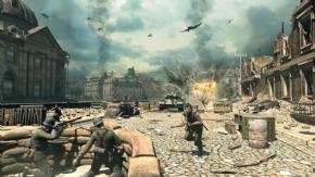Foto Sniper Elite 4 Edição de Limitada (Seminovo) XBOX ONE