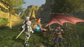 Foto Final Fantasy XI Online + 3 Bônus Expansões XBOX 360 - Seminovo