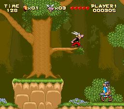 Foto Asterix (Seminovo) Super Nintendo