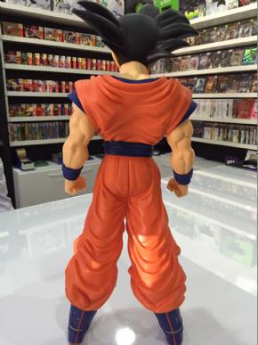 Foto Dragon Ball Z Banpresto Figures - Goku