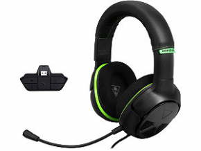 Foto Headset Turtle Beach Ear Force XO Four - Fone Sem Fio Xbox One + Adaptador