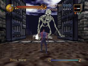 Foto Castlevania (Seminovo) Nintendo 64