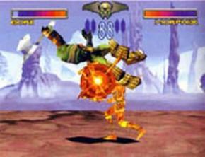 Foto Dark Rift Nintendo 64 - Seminovo