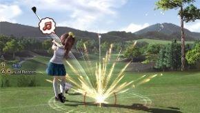 Foto Hot Shots Golf - World Invitational (Seminovo) PSVita