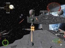 Foto Star Wars Rogue Squadron II Rogue Leader (Seminovo) Game Cube
