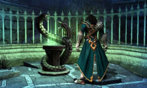 Foto Castlevania: Lords of Shadow Mirror of Fate (Seminovo) 3DS