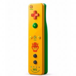 Foto Controle Remote Motion Plus Wii U - Koopa
