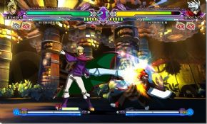 Foto BlazBlue: Continuum Shift (Seminovo) 3DS