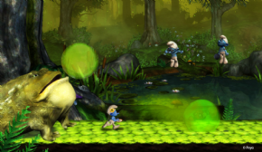 Foto The Smurfs 2 DS