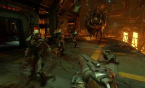 Foto Doom 4 XBOX ONE