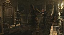 Foto Resident Evil Origins Collection (Seminovo) PS4