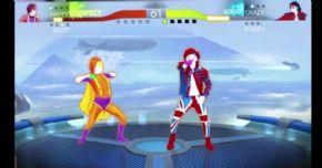 Foto Just Dance 4 PS3 - Seminovo