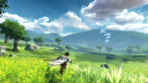Foto Tales of Zestiria (Seminovo) PS3