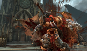 Foto Darksiders: Warmastered Edition PS4
