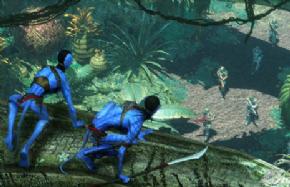 Foto James Camerons Avatar: The Game PSP - Seminovo