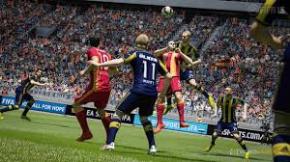 Foto FIFA 16 XBOX 360