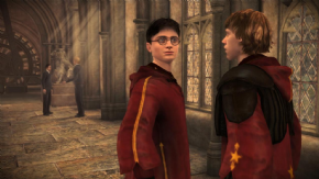 Foto Harry Potter: And Half Blood Prince (Seminovo) PS3
