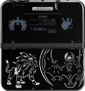 Foto New Nintendo 3DS XL Bundle Pokemon Sun & Moon + 3 Anos de Garantia ZG! Pré-Venda (29/11/16)