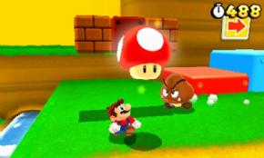 Foto New Nintendo 3DS Bundle Mario 3D Land + 3 Anos de Garantia ZG!
