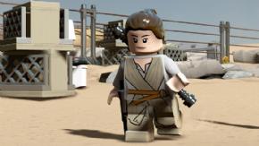 Foto LEGO Star Wars: O Despertar da Força (Seminovo) XBOX 360