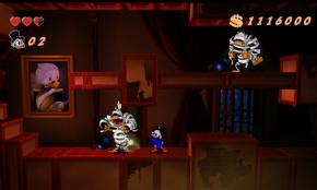 Foto DuckTales Remastered Wii U - Seminovo