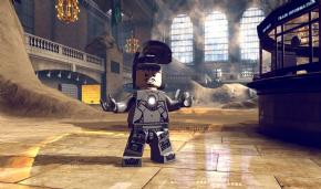Foto LEGO Marvel Super Heroes PS4