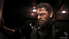 Foto Metal Gear Solid V Ground Zeroes XBOX 360