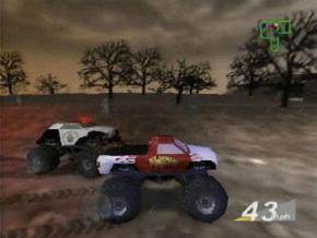 Foto Monster Truck Madness 64 (Seminovo) Nintendo 64